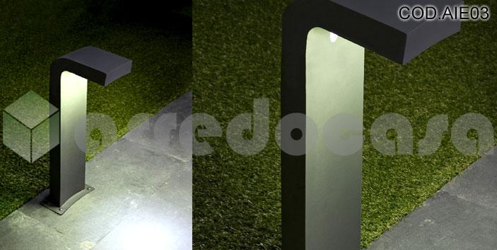 Arredocasa Design Arredamento Contract: Accessori, Illuminazione da esterno