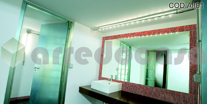 Arredocasa design arredamento contract: accessori illuminazione da