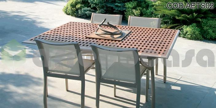 Arredamento Esterno Sedie : Design arredamento contract da esterno ...