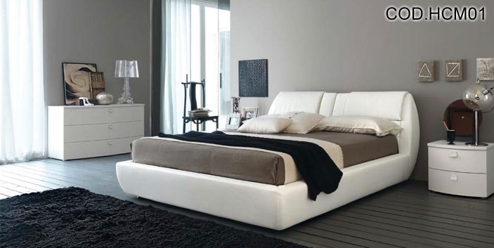 Stili di arredamento moderno idee arredamento casa u for Arredamento camere hotel prezzi
